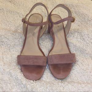 Cole Haan Block Heel Sandal